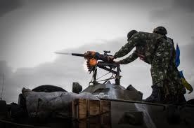 АТО, Донецк, Луганск, Дебальцево, киборги, гуманитарный конвой, обстрелы