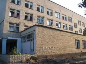 Иловайск, обстрелы, жители, разгром, град, крыша