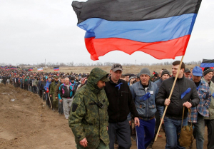 ЛНР, Сорокино, Краснодон, задержан террорист, полиция, Луганская область, новости, Украина