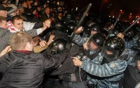 киев, беркут. майдан, политика, общество