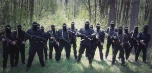черные человечки, харьков, боевики, теракт