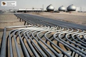 Саудовская аравия, нефтезавод, терроризм, АРАМКО