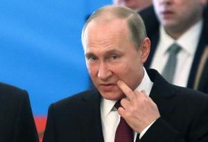 Владимир Путин, Дональд Трамп, кризис в Азовском море, Керченский пролив, корабли ВМС Украины, новости
