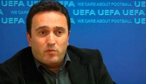 Дав ид Петриашвили, ДТП, сбила машина, УЕФА, происшествия, новости Грузии