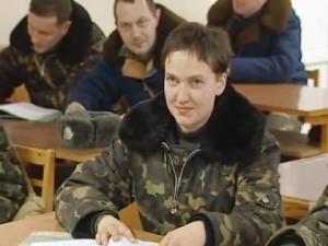 савченко, пленные, обмен