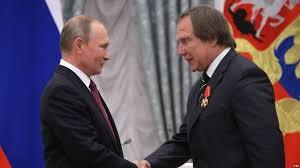 Россия, Финансы, Путин, Ролдугин, Друг, Офшоры.