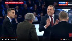 Донбасс, Крым, россТВ, прав, видео гозман