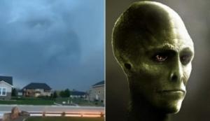 нибиру, конец света, видео, новости сша, молния, пришельцы, гуманоиды, происшествия, новости науки