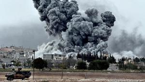 Нидерланды, война в Сирии, бомбардировки, ИГИЛ-ДАИШ, авиаудары, политика