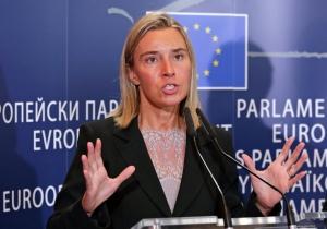 мид италии, могерини, новости украины, парламентские выборы, верховная рада. порошенко, политика