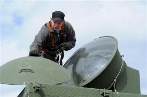 донбасс, антенны, радары, генераторы, батальон донбасс, луганск