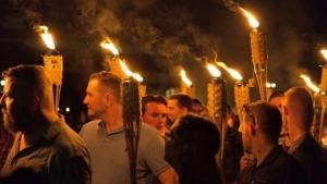 США, белые националисты, Шарлоттсвиль, нацисты, политика, общество, митинг, акция