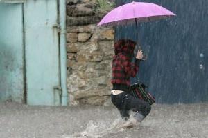 погода в украине, ливень, дождь, новости украины, ветер, бабье лето, осень, похолодание, синоптики