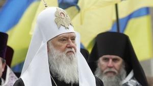 Порошенко, Украина, общество, религия, РПЦ, Россия
