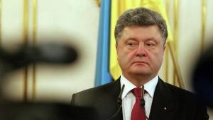 Порошенко, военное положение, всу, атака, наступление, донбасс, ато, восток украины, конфликт, политика, интервью