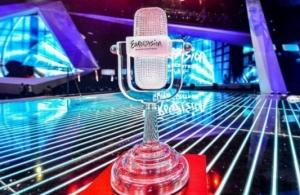 португалия, лиссабон, открытие евровидения, конкурс, 6 мая,  MELOVIN,  смотреть прямой эфир евровидения