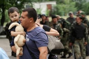 юго-восток украины, ситуация в украние, новости донецка, новости луганска