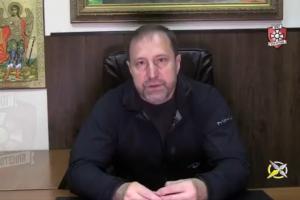 ходаковский, днр, война, донбасс, окупация, россия