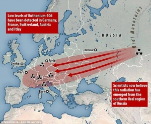 россия, радиация, рутений-106, скандал, германия, москва, челябинск, новости челябинска, происшествия, новости россии, новости рф