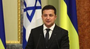 Украина, Израиль, Зеленский, Визит, Посетит.