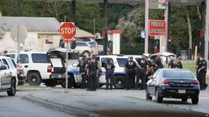 стрельба, церковь, сша, техас, полиция, жертвы