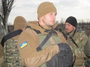 """батальон """"Азов"""", Мариуполь, Донбасс, Украина, АТО, восток Украины, Андрей Билецкий"""