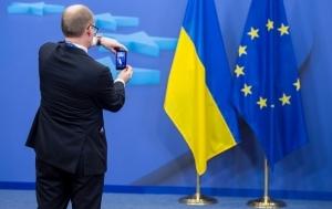 Порошенко, Украина, политика, общество, ес, ассоциация, саммит, официальный журнал ес, ассоциация украина ес, украина ес, евросоюз, соглашение про ассоциацию