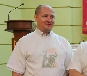 беларусь, журналист, украина, задержание, шпионаж, шаройко