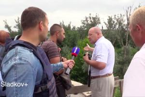 луганск, переселенец, шевченко, пропаганда, донбасс, война, лнр