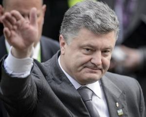 порошенко, новости, политика, отвод вооружений, новоазовск, танки, днр, донбасс, ато, украина