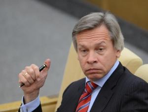 новости россии, алексей пушков, новости украины, санкции против россии