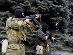 ато, ясиноватая, пресс-центр, ДНР, провокация
