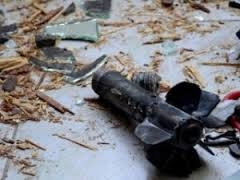 Луганск, обстрел, жители, частные дома