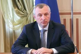 Игорь Калетник, декларация, подарки, счет, ГПУ