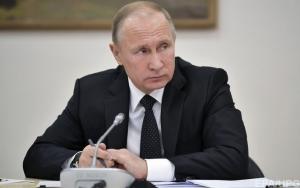 Владимир Путин, Политика, Общество, Молдова, Скандал, Игорь Додон