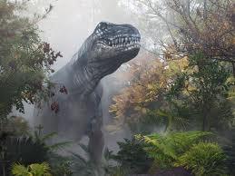 динозавры, Джон Грейди, теплокровные, холоднокровные, исследования