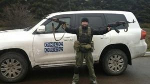 ДНР, восток Украины, Донбасс, Россия, армия, ООС, ОБСЕ