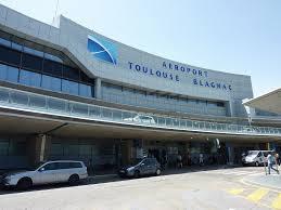 франция, тулуза, аэропорт, происшествия