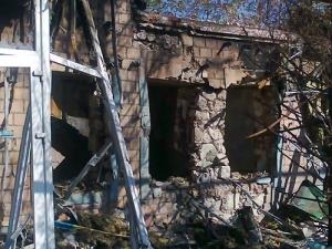 станица луганская, бои, ато, пострадавшие, всу