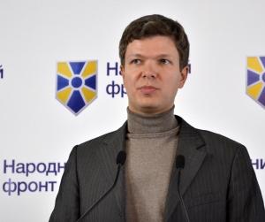 Новости Украины, Петр Порошенко, Леонид Емец, политика