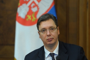 ДТП, Белград, Сербия, авария, Александр Вучич