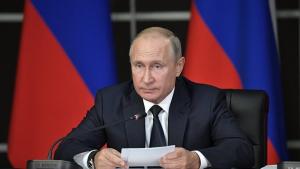 новости, Украина, Россия, Путин, заявление, Крым, аннексия, оккупация, захват, референдум, высказывание