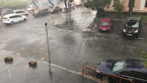 Украина, Киев, Погода, Непогода, Ливни, Грозы.