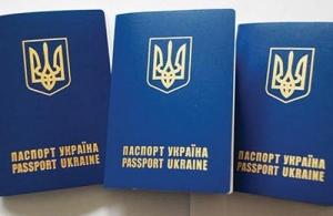 Херсон, аннексированный Крым, биометрические паспорта, ФСБ России