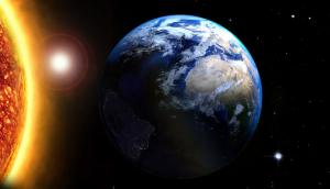звезда, космос, аномалия, апокалипсис, Земля, Солнце, конец света, происшествие