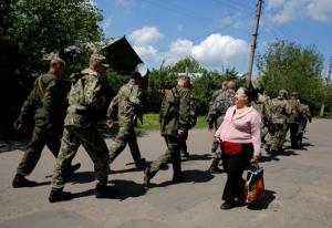 юго-восток украины, новости донецка, лнр, днр, ситуация в украине