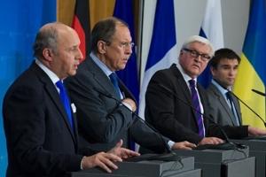мид украины, мид россии, политика. общество, берлин, новости украины, донбасс