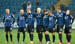 черноморец, новости футбола, упл, чемпионат украины по футболу, долги по зарплате