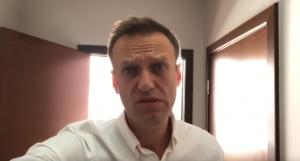 Россия, Обыски, Навальный, Кремль.
