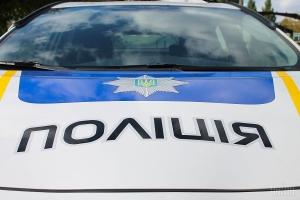 украина, киев, взрыв, происшествие, полиция, скандал